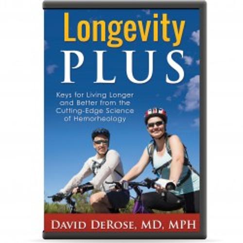 Longevity Plus DVD