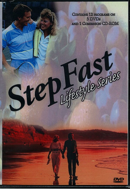 Stepfast Lifestyle Series DVD