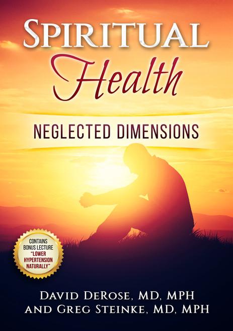 Spiritual Health DVD