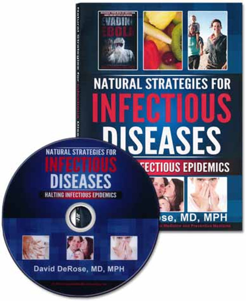 Natural Strategies for Infectious Diseases DVD