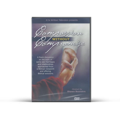 Compassion with Compromise DVD