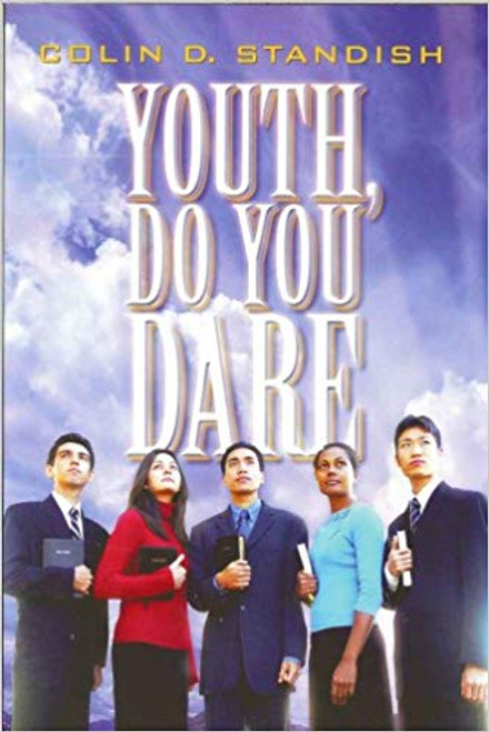 Youth, Do You Dare Audio CDs