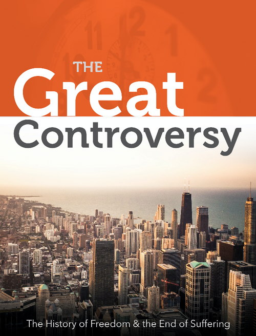 The Great Controversy - Paperback