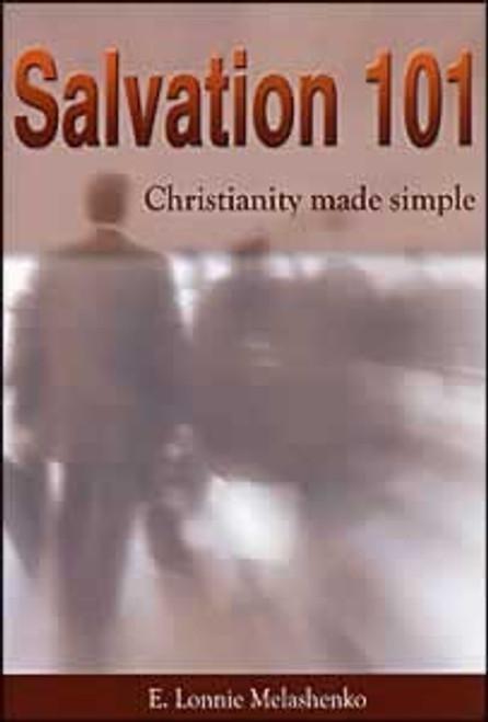 Salvation 101