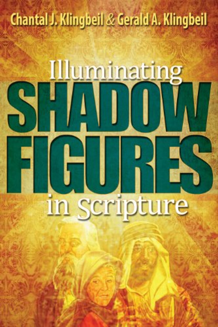 Illuminating Shadow Figures