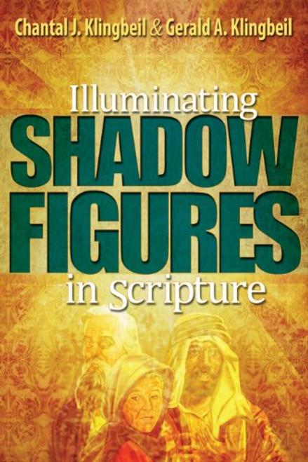 Illuminating Shadow Figures