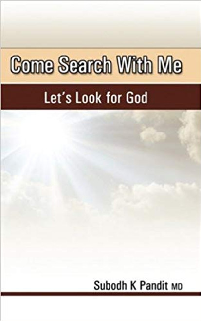 Come, Search with Me - DVD mini series