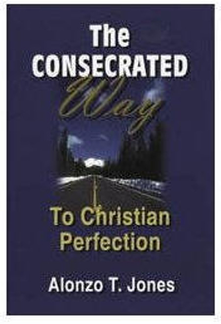 The Consecrated Way to Christian Perfection Audio book