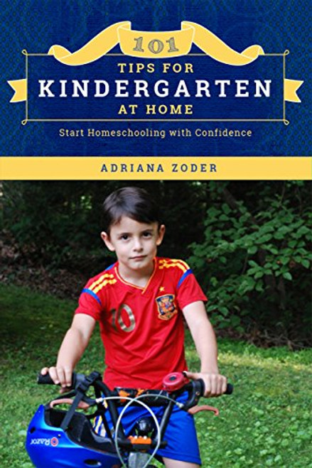 101 Tips for Kindergarten
