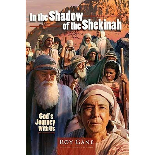In the Shadow of the Shekinah