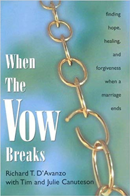 When the Vow Breaks