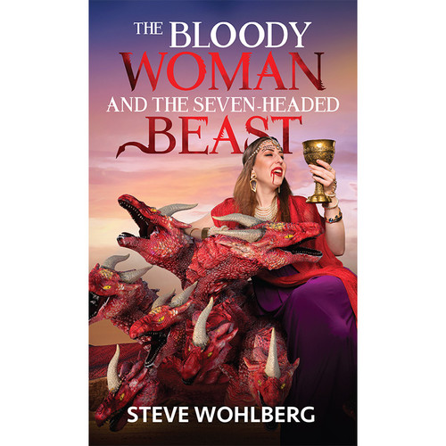 The Bloody Woman and the 7-Headed Beast
