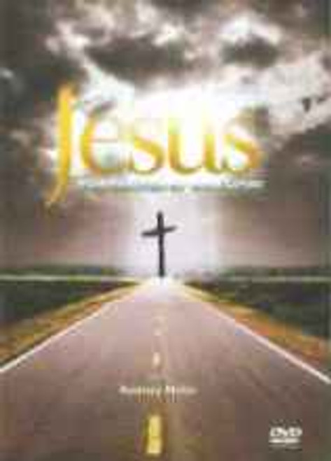 Jesus The Center of Our Hope DVD