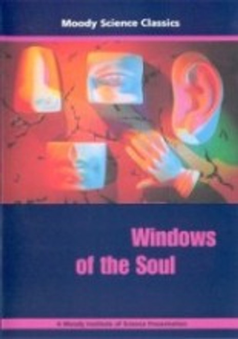 Windows of the Soul - DVD