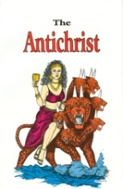 Antichrist, The