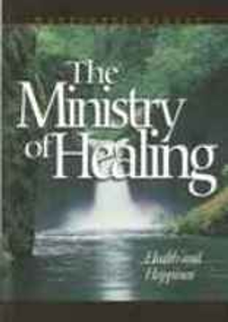 Ministry of Healing (PB)