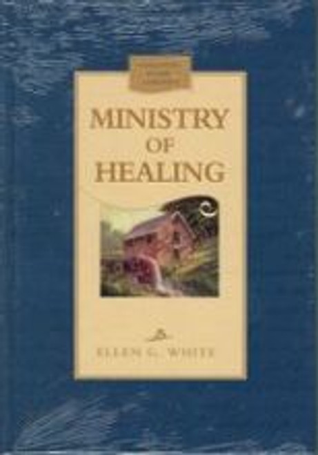 Ministry Of Healing HB