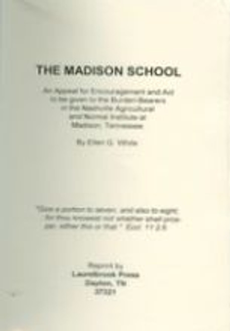 Madison School, The