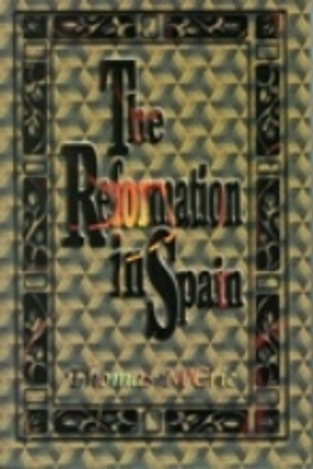 The Reformation In Spain