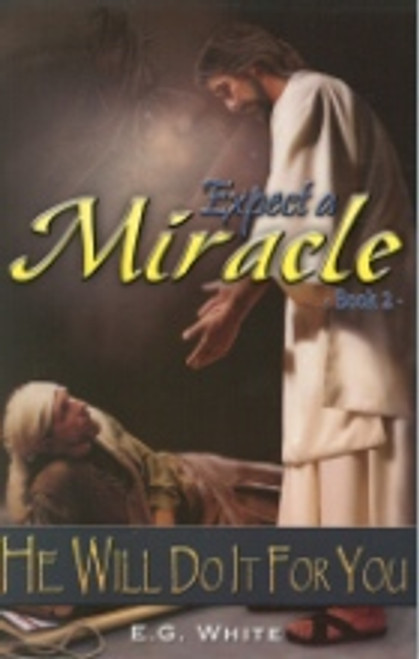 Expect a Miracle Book 2