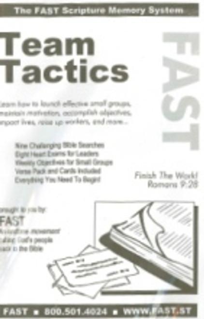FAST Team Tactics