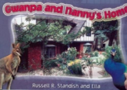 Gwanpa and Nanny's Home