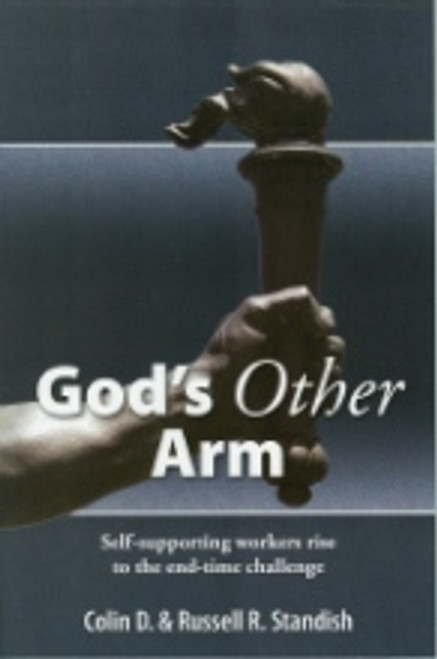 God's Other Arm by Standish