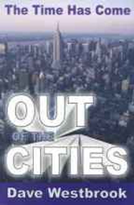 Out of the Cities