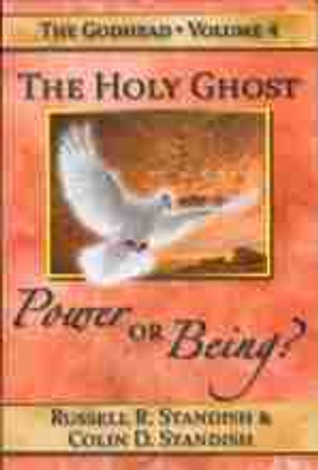Holy Ghost Power or Being?