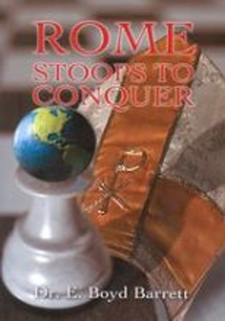 Rome Stoops To Conquer