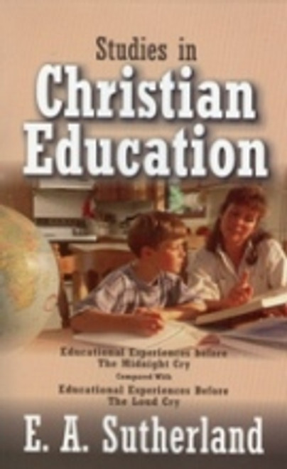 Studies In Christian Education