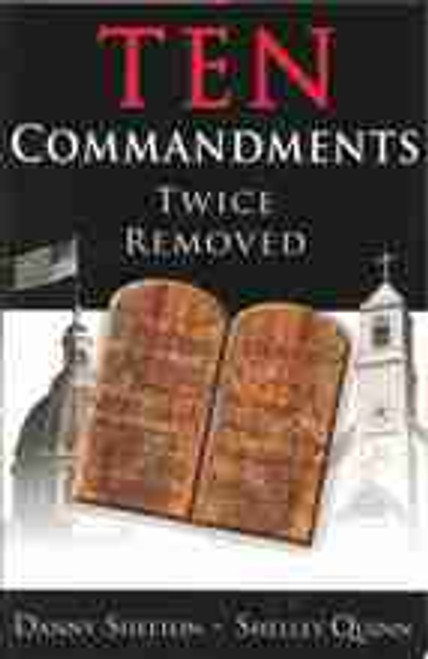 Ten Commandments Twice Removed
