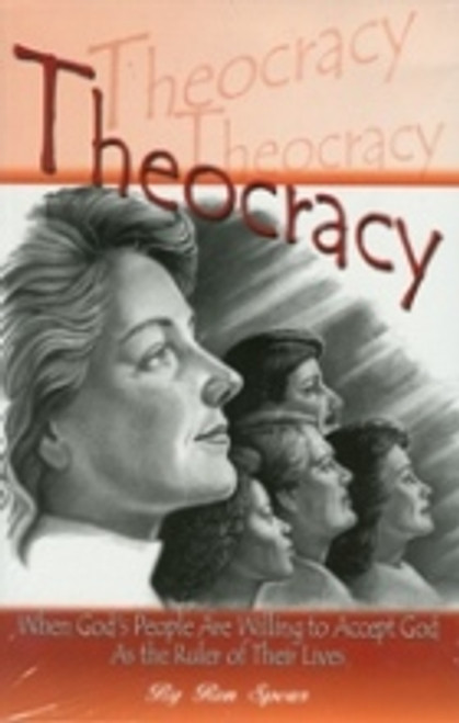 Theocracy by Ron Spear