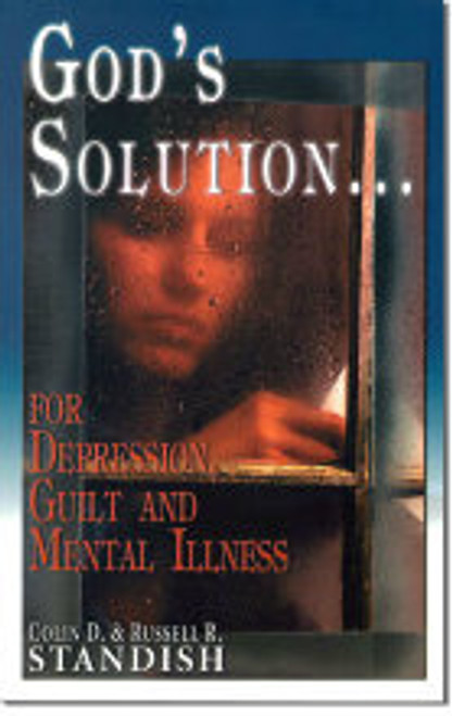 God's Solution For Depression
