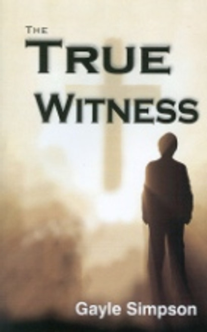 The True Witness