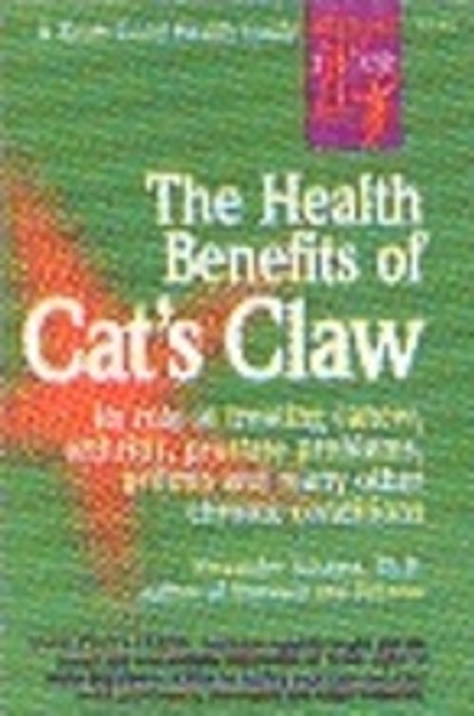 Cats Claw, Keats Good Health Guide