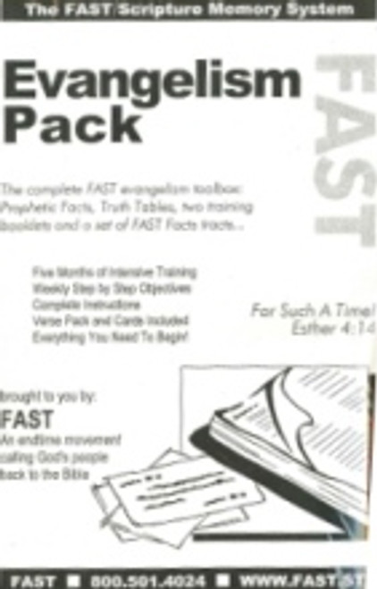 Fast Evanglism Pack
