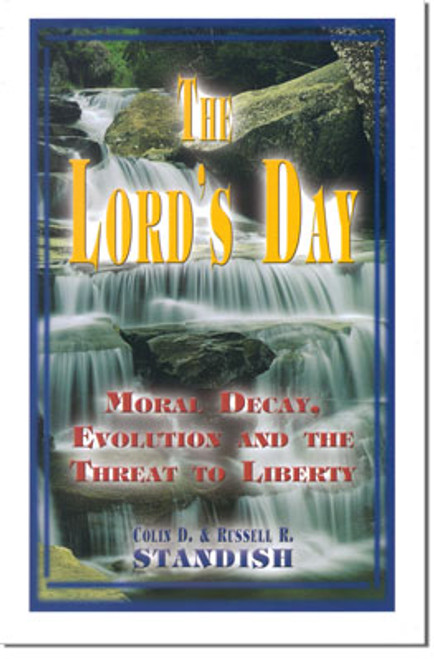 Lord's Day by Standish