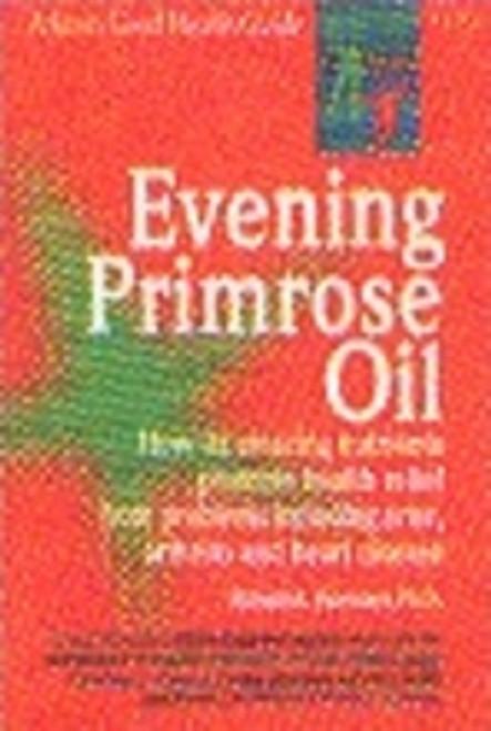 Evening Primrose, Keats Good H