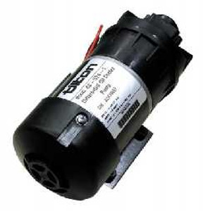 Differential Cooler Pump