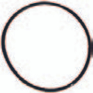 o-ring For J Bar Bracket