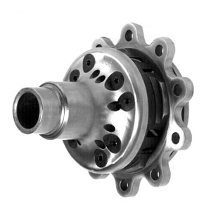 "8"" 28 Spline Platinum Track Differential - Street Rod"