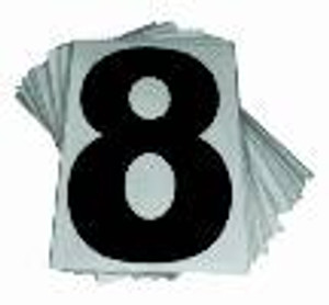Laminated Number Set