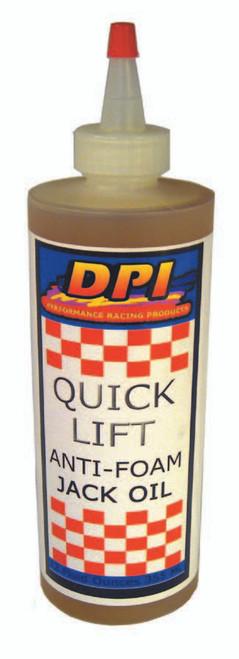 Quick Lift Jack Oil