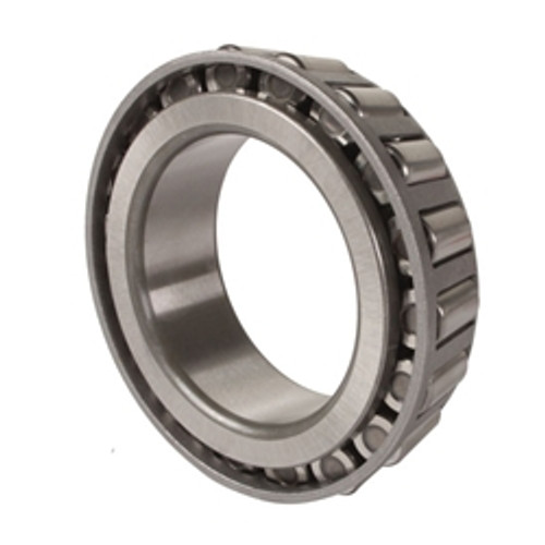 quick change carrier bearing