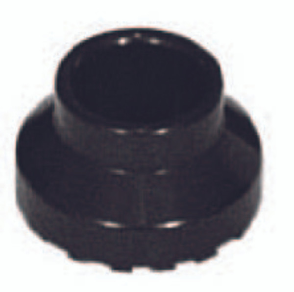 Serrated Spacer for J Bar