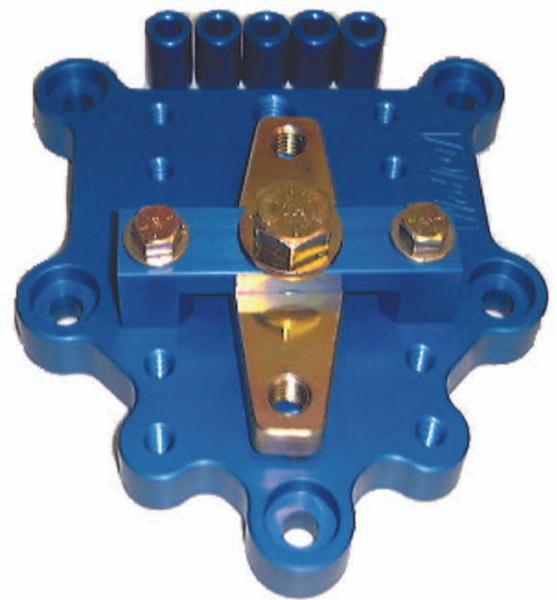 Combination Watts Link-Panhard Bar