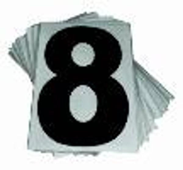 Laminated Number Set