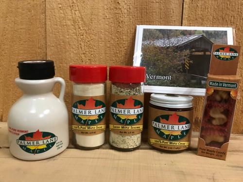 Taste of Vermont Gift Box