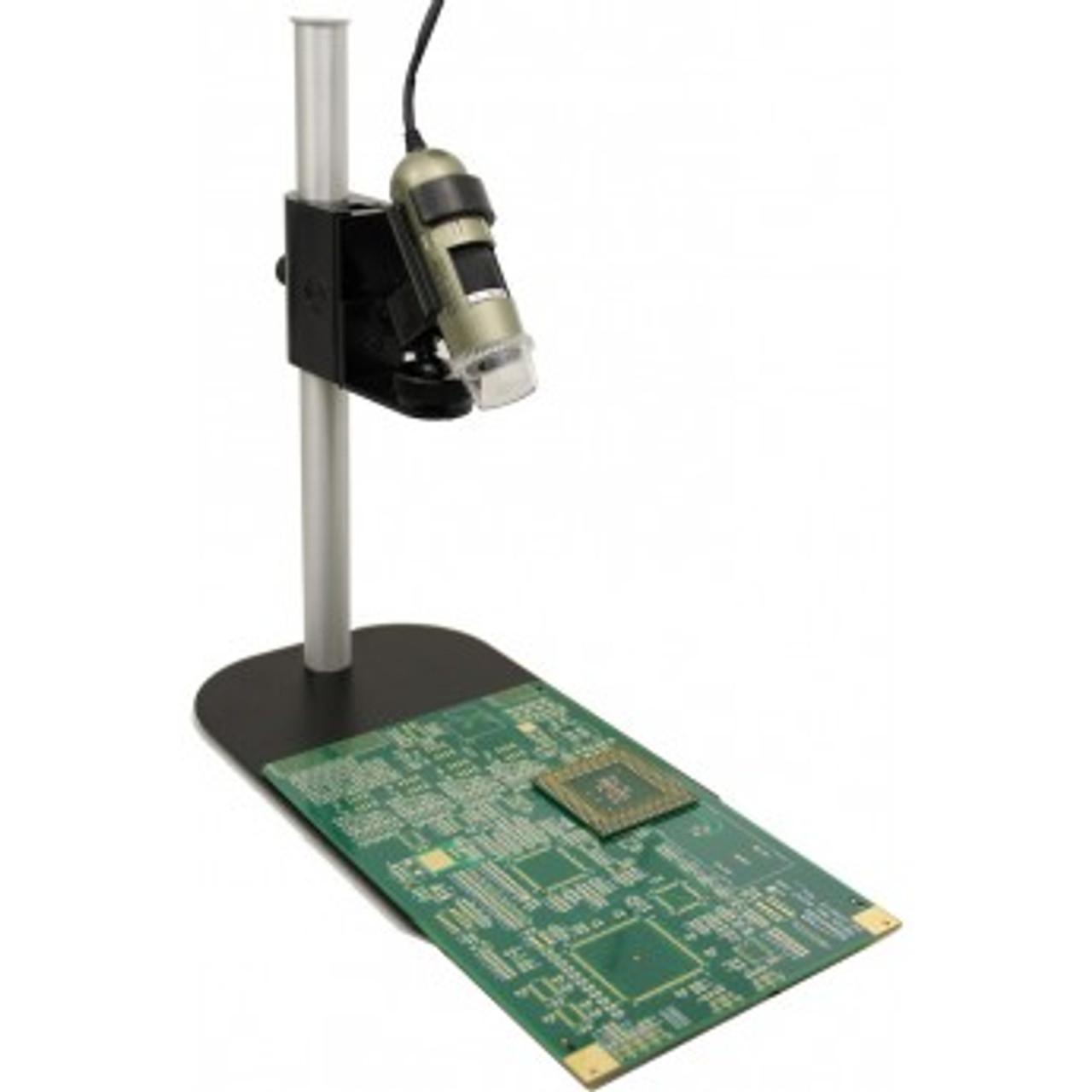 AM4113ZTL Dino-Lite - longer working distance, 10x-92x, 1.3MP, polarizer